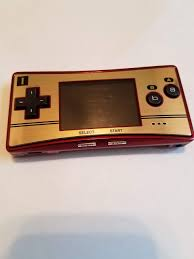 Gameboy Micro Charging Lights Amazon Com Game Boy Micro 20th Anniversary Edition Game