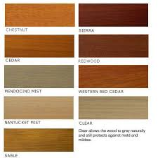 Wood Stain Johnstones Wood Stain Colours