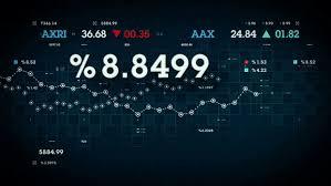 Stock Market Forecasting Using Time Series Analysis