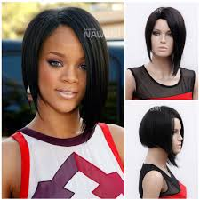 Wonder Woman Hair Style new 2014 free shipping 100 kanekalon black straight womens wig 4545 by wearticles.com
