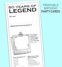 80th Birthday Ideas For Men Caribbeantaste Co