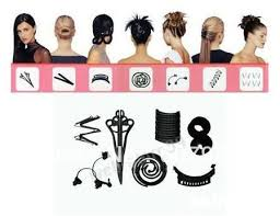 Image result for total hair makeover kit