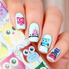childrens' nail polish and nail sticker set by little ella james ...