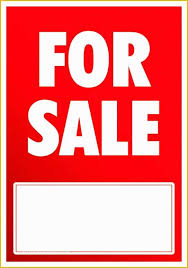 Templates For Signs Free Sale Signs Templates Free Of 9 Printable Car For Sale Sign