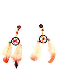 Dream Catcher Earing Dream Catcher Earrings 24