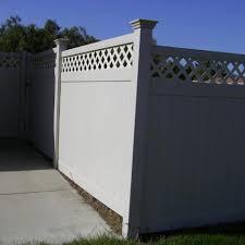 7 Privacy Fence Ashton Weatherables