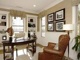 traditional office design. Picture Traditional Office Design E