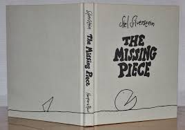 The Missing Piece Shel Silverstein The Missing Piece Boldly Signed W An Original Large Drawing By