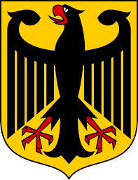 germany coat of arm 2. Contemporary Arm In Germany Coat Of Arm 2 D