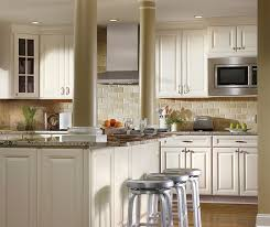 ivory kitchen cabinets. Ivory Cabinets In Traditional Kitchen By Aristokraft Cabinetry S