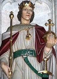 CatholicSaints.Info » Blog Archive » Saint Edwin of Northumbria