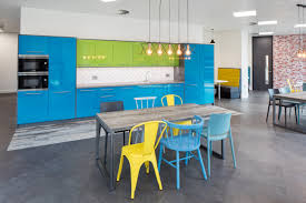 new office interior design. Why Kitchens Are Becoming The Heart Of Modern Office Space New Interior Design E
