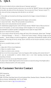 Page 24 of T72 Portable Tablet PC User Manual T72_ ZTE Corporation