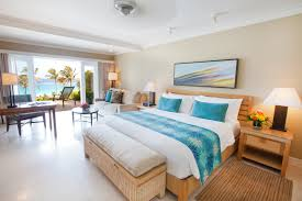 Ocean Bedroom Elbow Beach Bermuda Americas Great Resorts