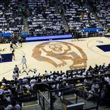 Saint Marys Basketball At California Basketball At Haas