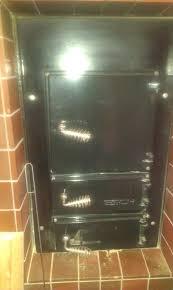 Kachelofen Risse Im Deckel Haus Wärme Ofen