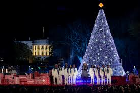 Full Size of Christmas: National Christmas Tree Photo Gallery U S Park  Service Tremendous United States ...