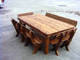 diy wood patio furniture. Brilliant Furniture Wooden Patio Furniture Diy Wood Cypress Outdoor  Care With And