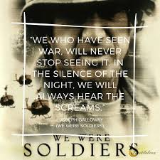 Quotes On War Simple 48 Greatest LargerThanLife War Movie Quotes Luzdelaluna
