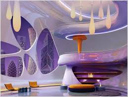 10 futuristic bedrooms that will make