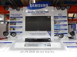 surveillance camera costco. Modren Costco Samsung 16 Channel 10 Camera Surveillance System Costco 3 To