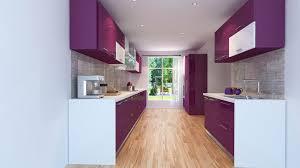 Parallel Kitchen My Furniture My Way