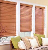 Arlo Blinds Customized 70inch Real Wood Window Blinds  Free Real Wood Window Blinds
