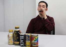If he refuses to participate and continues to drink your coffee, then you can either tell him to cut it out or report his. Boss Coffee Japan S Best Coffee Comes In A Can But We Tried It Anyway Live Japan Travel Guide