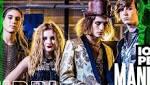 X Factor: I Maneskin conquistano lX factor Arena, Pubblico e social ...