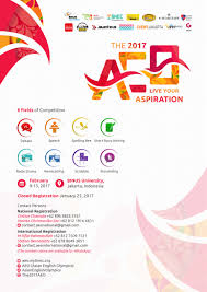 the 2017 asian english olympics live your aspiration jktgo com the 2017 asian english olympics live your aspiration jktgo com jakarta city guide