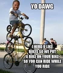 Yo Dawg I Herd U Like Memes - Zulkey.com via Relatably.com