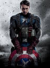 captain america hd pics