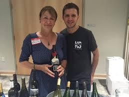 Meet The Winemaker Night At Kitchen Sink Food Drink With