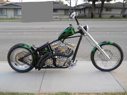 west coast chopper motorcycles for sale in california