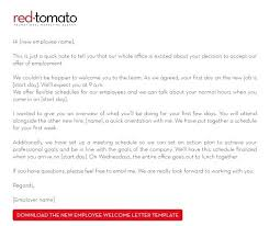 Hire Email Template 6 Welcome Examples Samples Btcromania Info