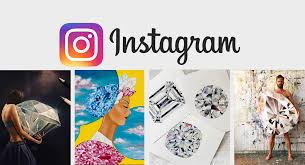 Art Design Instagram Instagram The Best Accounts Of Artists Who Paint Gemstones