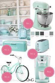 hand blender tangerine ice blue kitchenaid toaster kitchen ideas