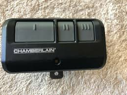 chamberlain liftmaster garage and gate remote opener 953estd 893lm hbw7359
