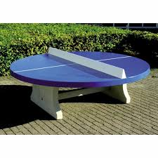big round concrete table tennis table big round concrete table tennis table