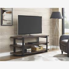 Altra Castling Espresso Black TV Stand For TVu0027s Up To 48 Inches TV  Inch Wide Tv Stand 320