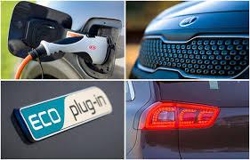 2018 kia niro plug in hybrid. perfect hybrid 2018 kia niro plugin hybrid exterior design intended kia niro plug in hybrid