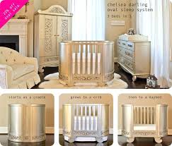 high end nursery furniture. Luxury Baby Furniture Canada Darling In Silver Crib Designer Nursery . High End