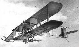 Kinderpleinen Luchtmacht