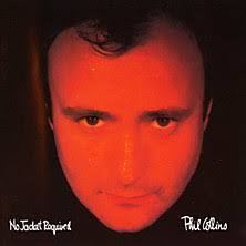 Music - Review of Phil Collins - No Jacket Required - BBC