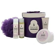 sanctuary spa covent garden mum to be ultimate retreat box toiletries gift set