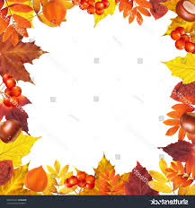 best 15 stock vector autumn frame with grant mesh ilration file free