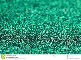 Turquoise Green Blue Sparkle Glitter Background Holiday Christmas