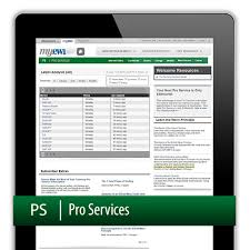 Chart Pro Copy Service Pro Services Elliott Wave International