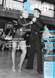 Hat marta arndt (31) etwa den falschen tanzpartner bekommen? Hugo Garcia Alves Und Marta Arndt Gewinnen A Latein