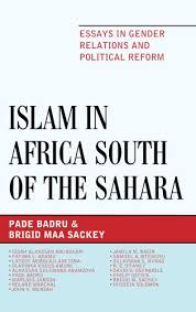 islam in africa south of the sahara essays in gender relations essays in gender relations and political reform